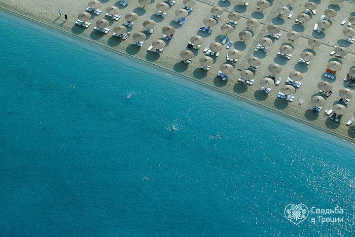 Marmaras Beach