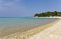 Халкидики, Символическая церемония, Пляж Marmaras