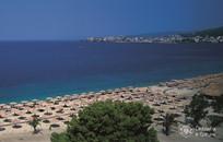 Halkidiki, Symbolic  ceremony, Marmaras Beach