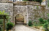 Zakynthos, Symbolic  ceremony, Bohali Hill