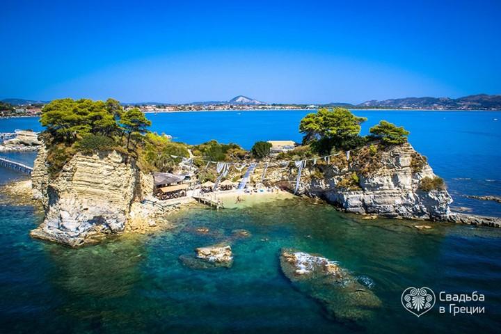 Cameo Island