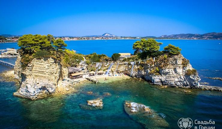 Остров Cameo