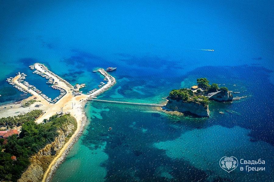 Zakynthos Island Resorts