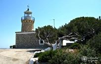 Zakynthos, Symbolic  ceremony, Skinari Cape