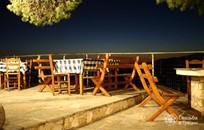 Zakynthos, Symbolic  ceremony, Porto Shiza Tavern