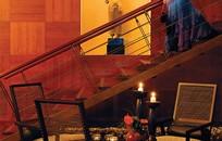 Аттика, Символическая церемония, Pесторан Kohylia