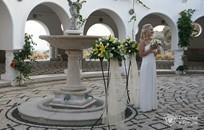 Rodos, Symbolic  ceremony, Kallithea springs