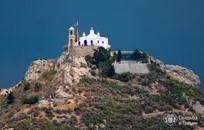 Аттика, Венчание в церкви, Церковь Св. Георгия на горе Ликавиттос