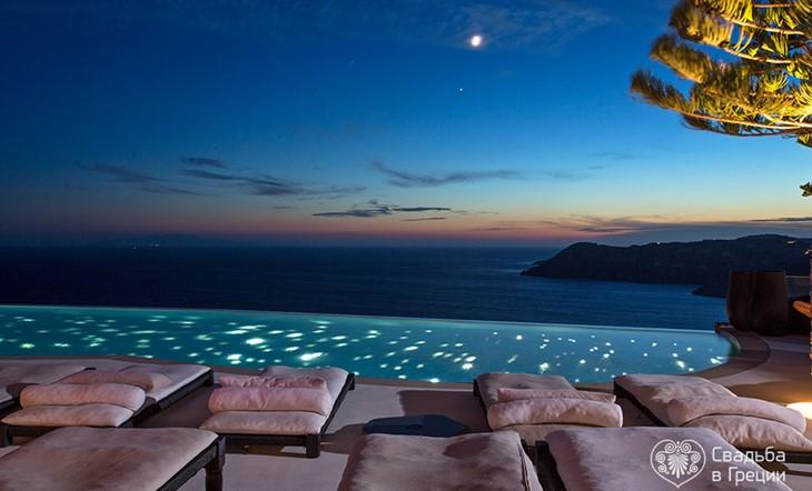 Mykonian Outopia Resort